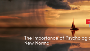 How Important is Psychological Safety In Our New Normal?