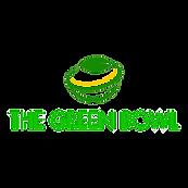 The Green Bowl Logo writing below.png