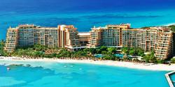 Fiesta Americana Coral Beach, Cancun