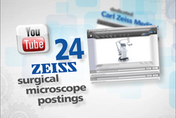 Zeiss Social Media