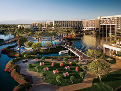 JW Marriott, Palm Desert, CA