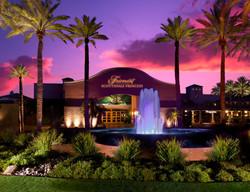 Fairmont Princess, Scottsdale, AZ