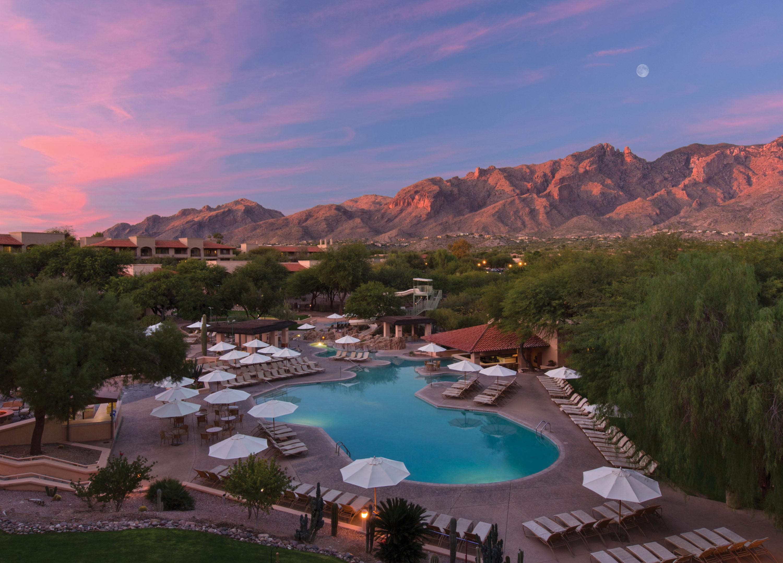 Westin La Paloma, Tucson, AZ