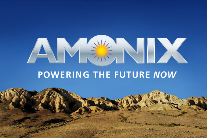 Amonix Image Video