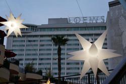 Loews Hollywood, CA