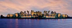 Loews Coronado Bay Resort, CA