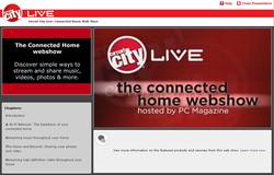 Circuit City Live Webcast