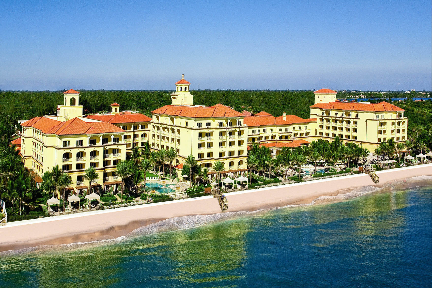 Ritz Carlton, West Palm Beach, FL