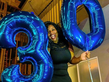 30 Gay Things Before 30