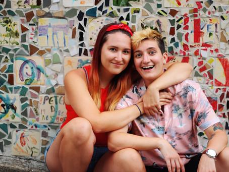 Interview: The Filmmaker Duo, Burrito & Tortilla.