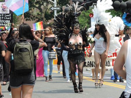 Queens, NY Pride (June 2, 2019)