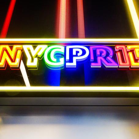 NYC World Pride (June 30, 2019)