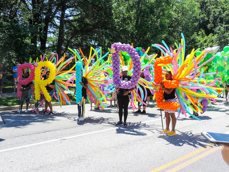 Baltimore, MD Pride (June 15, 2019)