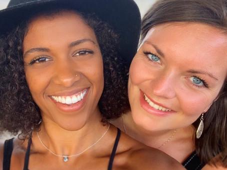 Interview: Long-Distance Couple: Tash & Marthe.