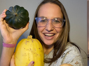 How to Make Healthy Squash
