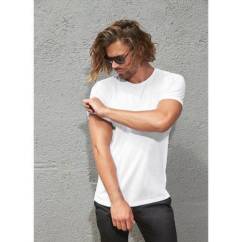 T-Shirt in Cotone Organico