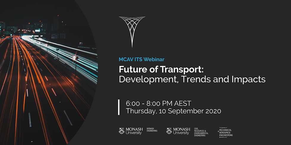 Future of Transport: Development, Trends and Impacts