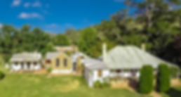 Mutton Falls accommodation and venue
