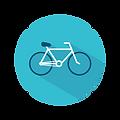 自転車 家具