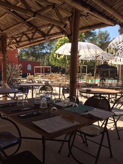 Restaurant Le Gazebo
