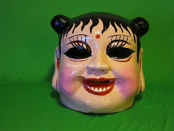 M2 - Girl Mask