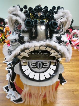 #2 Traditional Futsan Lion Set - HK49
