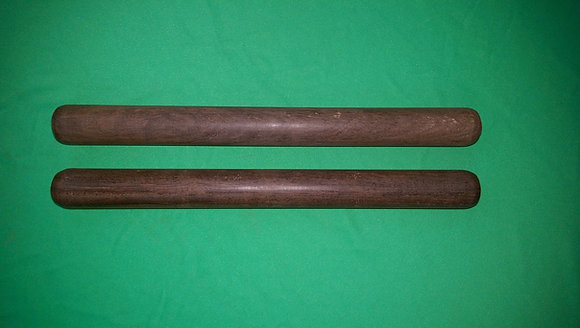 Traditional Rosewood Drum Sticks