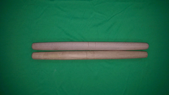 Double Tapered Drum Sticks