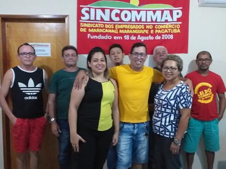 ELEIÇÃO DE DELEGADOS - IX CONGRESSO DA FETRACE.