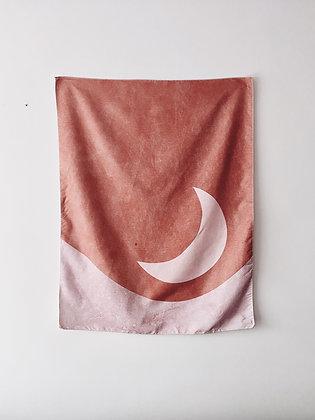 Bandeira Lua Boho