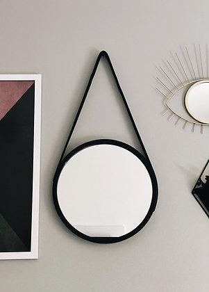 Espelho Adnet Preto