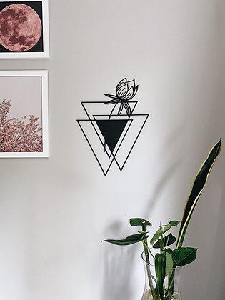 Tulipa Geométrica