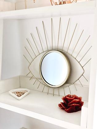 Espelho Olho Místico