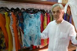 Mongi Guibane styliste