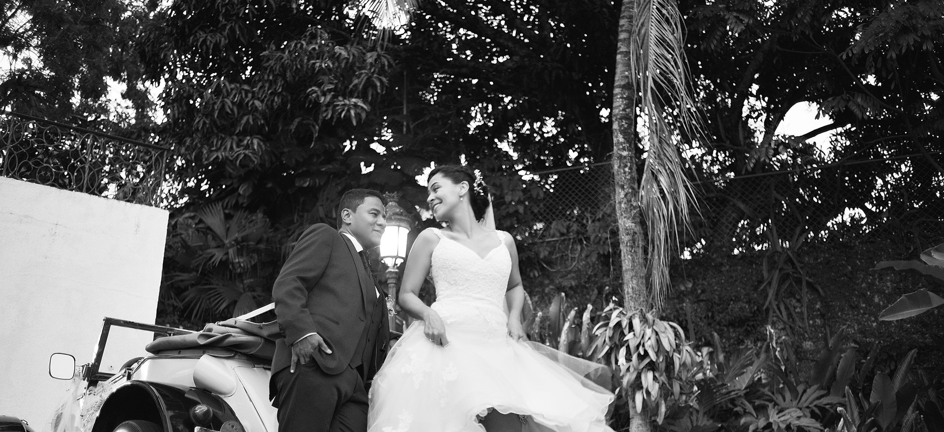 bodas romanticas