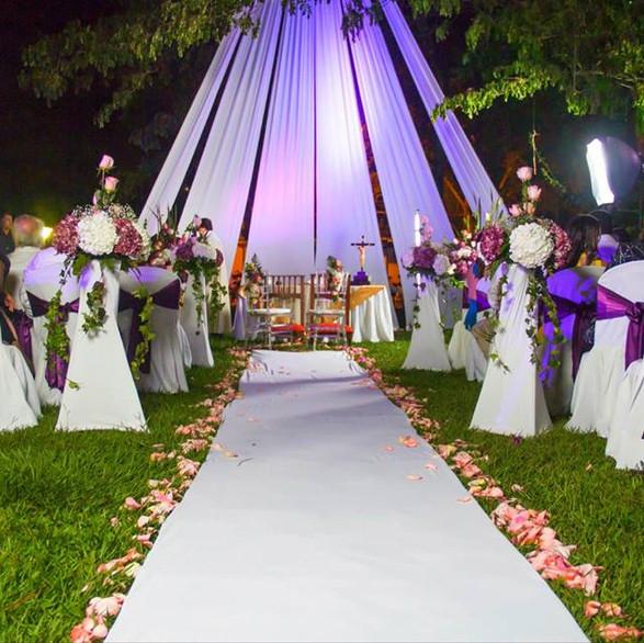 Ceremonia de Bodas