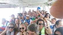 El Turismo en Ladrilleros: Turismo de Naturaleza.