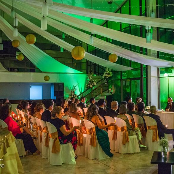 Ceremonias de bodas