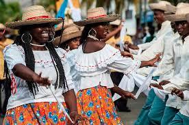 Festival Folklorico del Pacifico