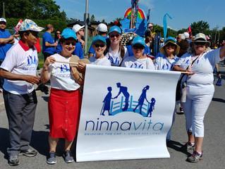 Happy Birthday ninnavita