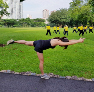 Bodyweight Exercises (aka Calisthenics) Save You Time & Money - and Give You the Same Results