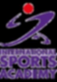 ISA Logo - Transparent background (Verti
