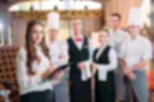 Higher Diploma in Hospitality and Touris