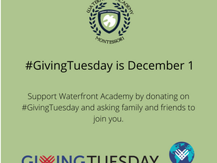 Top Eight Ways to Help Waterfront Academy