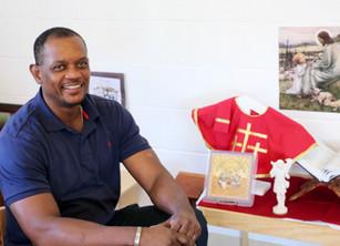 Waterfront Academy Teacher Celebrates 5 Years with School
