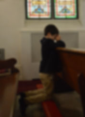 Mass, Confession