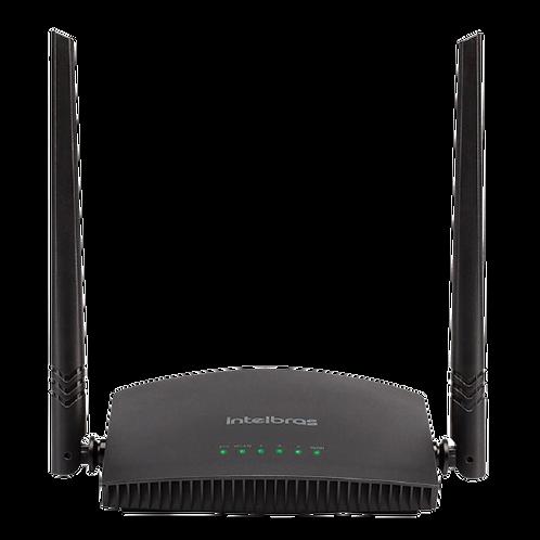 Roteador Wi-Fi Intelbras RF 301K
