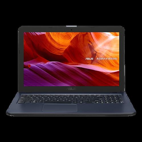 "Notebook Asus X543NA Intel Celeron 4GB 500GB 15,6"""