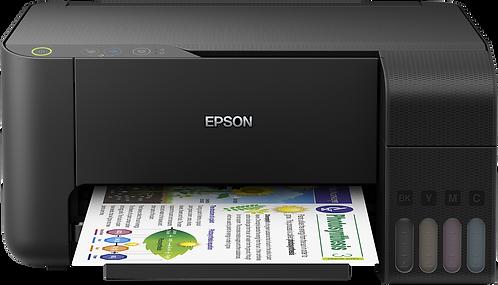 Multifuncional Epson EcoTank L3150