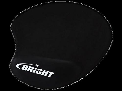 Mousepad com Apoio em Gel para Mouse - Bright 0307